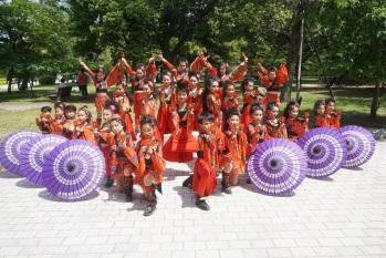 ダンスチームDreamStar
