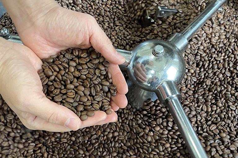 MIYAJIMA COFFEE イメージ3