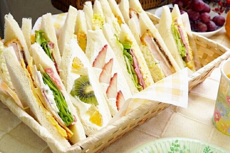 神戸サンドサンドイッチ